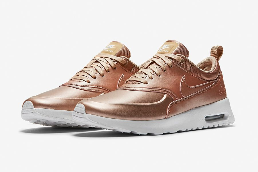 nike air max thea rose gold kaufen