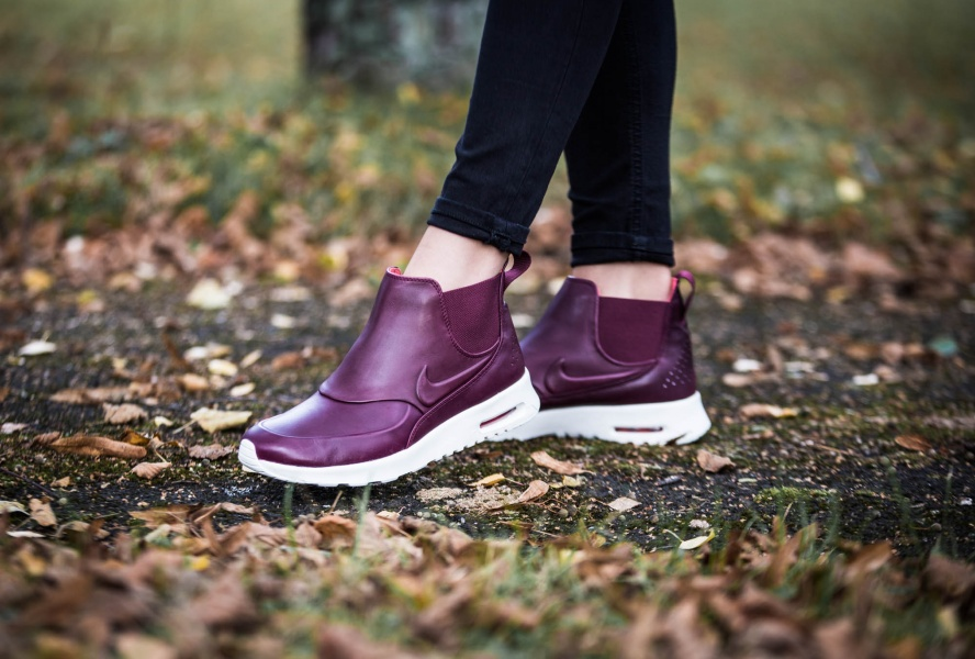 huge selection of 1837b 69f01 nike-wmns-air-max-thea-mid-maroon-859550-
