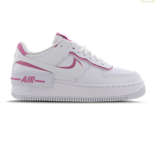 NIKE AIR FORCE 1 SHADOW - DAMEN