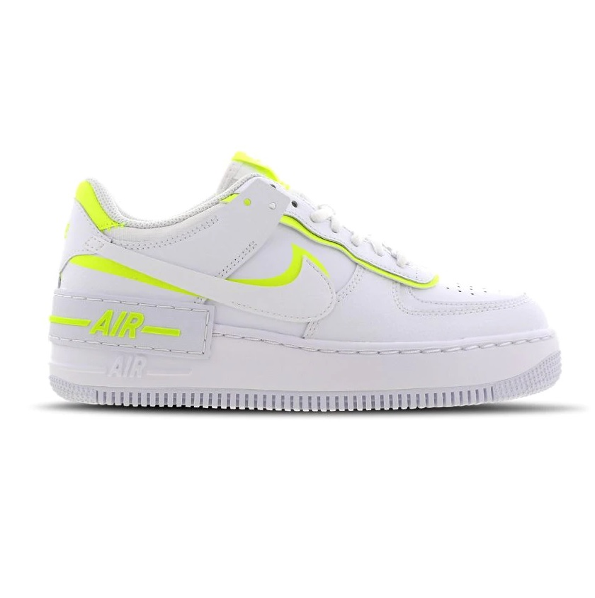 Trastorno Oswald lago Titicaca  Nike Air Force 1 Shadow - Damen Schuhe - Sneakerparadies